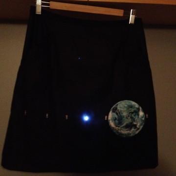 Skirt Light